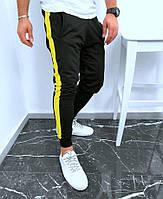 Мужские штаны с лампасом, фото 1