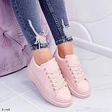 Стильные женские кроссовки, фото 8