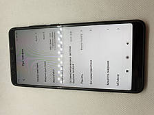 Смартфон  Xiaomi Redmi 5 2/16  black