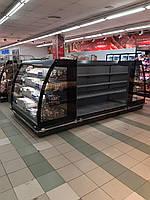 Монтаж торгового холодильного оборудования и установок