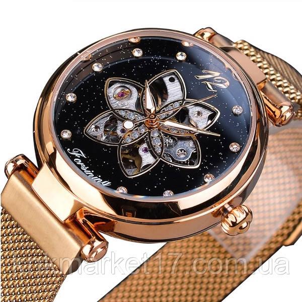 Forsining Жіночі годинники Forsining Romantic