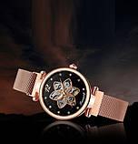 Forsining Жіночі годинники Forsining Romantic, фото 4