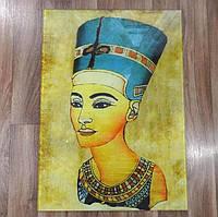 Стеклянная картина - Нефертити