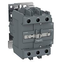 Контактор 80А EasyPact lc1e80 Schneider Electric LC1E80M5