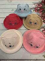 Шляпы детские