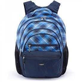 Рюкзак шкільний з щільною спинкою 511