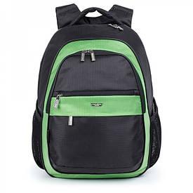 Шкільний рюкзак з щільною спинкою Україна 524