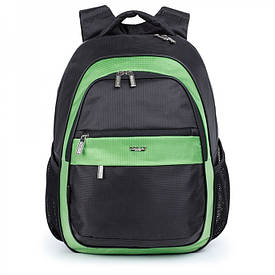 Школьный рюкзак с плотной спинкой Украина 524