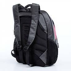 Школьный рюкзак с плотной спинкой Украина 527, фото 3