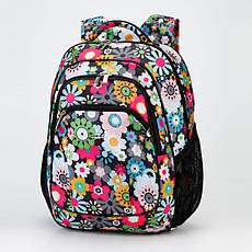 Школьный рюкзак для девочки Украина 531, фото 2