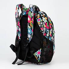 Школьный рюкзак для девочки Украина 531, фото 3
