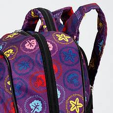 Школьный рюкзак для девочки Украина 532, фото 2