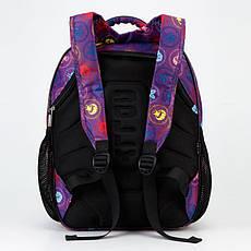 Школьный рюкзак для девочки Украина 532, фото 3