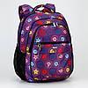 Школьный рюкзак для девочки Украина 532, фото 4