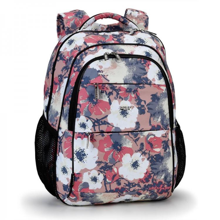 Школьный рюкзак для девочки Украина 536