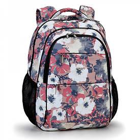 Шкільний рюкзак для дівчинки Україна 536