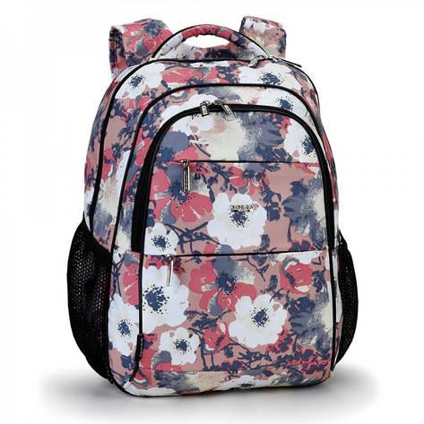 Школьный рюкзак для девочки Украина 536, фото 2