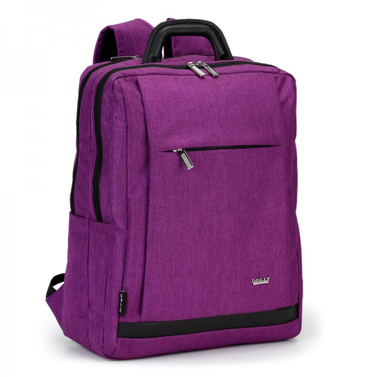Молодежный городской рюкзак 389