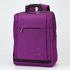 Молодежный городской рюкзак 389, фото 2