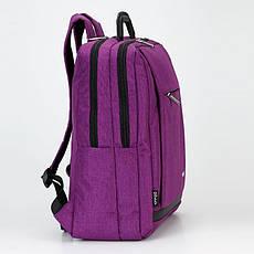 Молодежный городской рюкзак 389, фото 3