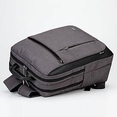 Молодежный городской рюкзак 391, фото 3