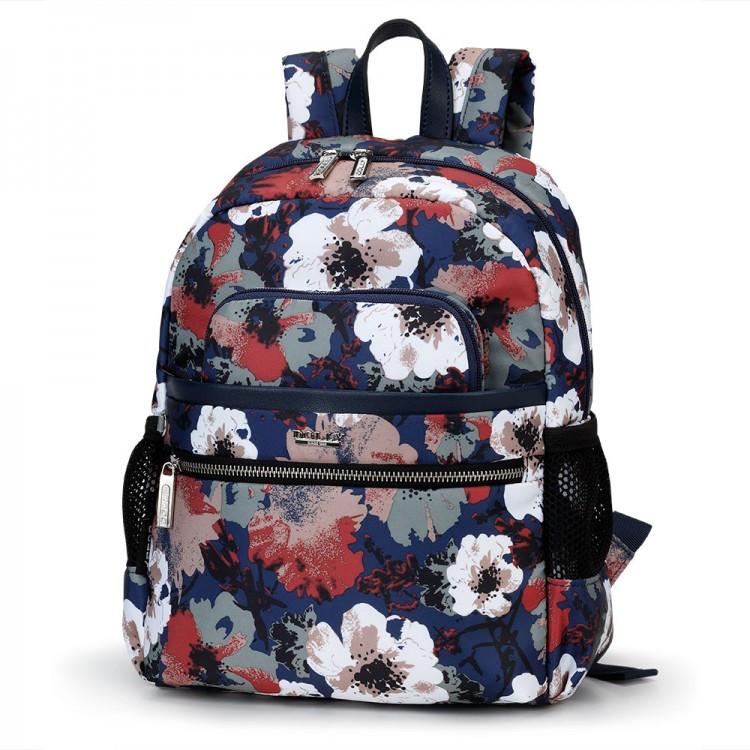 Молодежный городской рюкзак 393