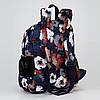 Молодежный городской рюкзак 393, фото 2