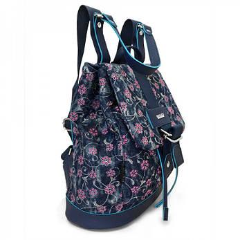 Молодежный городской рюкзак 374, фото 2