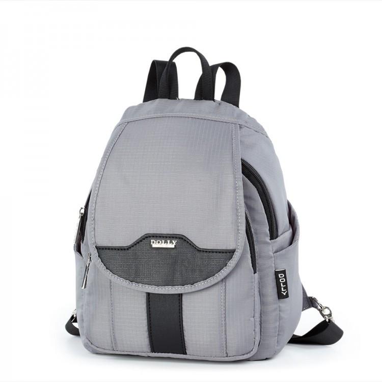 Молодежный городской рюкзак 377