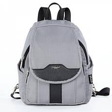 Молодежный городской рюкзак 377, фото 3