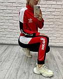 Женский спортивный костюм из двунитки 47-2349-1, фото 5