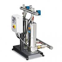 CB2-MKm 3/5 установка підвищення тиску