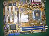 Материнская плата ASUS P5PE-VM, i865G, s775, фото 3