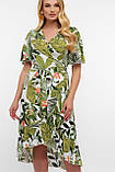 GLEM платье Алесия-1Б к/р, фото 2