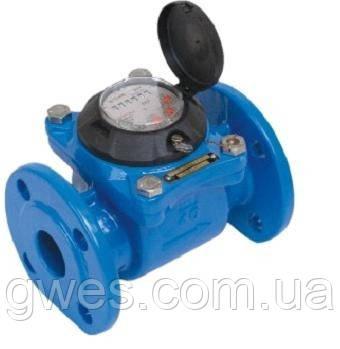 Счетчики для холодной воды Powogaz MWN Ду50 Ру16 фланцевый