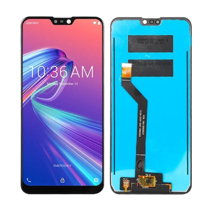 Дисплей (LCD) Ulefone Pro S10 з тачскріном, чорний