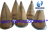 Кольцо уплотнительное корпуса насоса СВН-80, фото 2