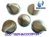 Кольцо уплотнительное корпуса насоса СВН-80, фото 3