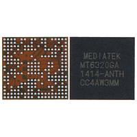 Микросхема управления питанием (IC Power) MediaTek MT6320GA Lenovo P780 | S6000 | Fly iQ4410 | iQ4412 | iQ444Q