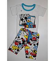 Костюм летний для мальчика, комплект для мальчика, костюм для малыша на лето, детский костюм