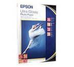 Бумага Epson A4 Ultra Glossy Photo Paper, 15л.