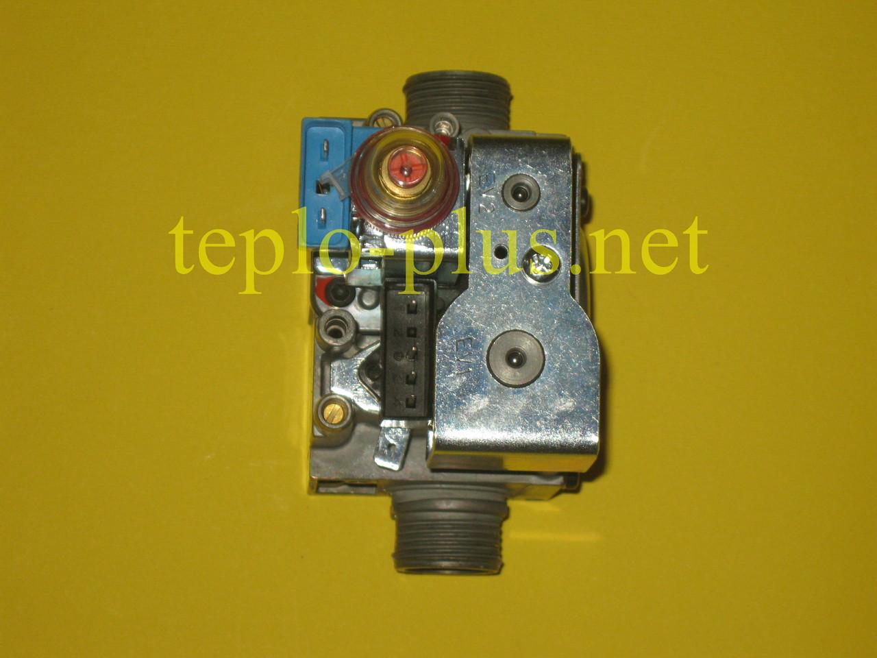 Газовий клапан R10021021 (10021021) Beretta Ciao, Ciao N, City, Exclusive Mix, Mynute DGT, Super Exclusive