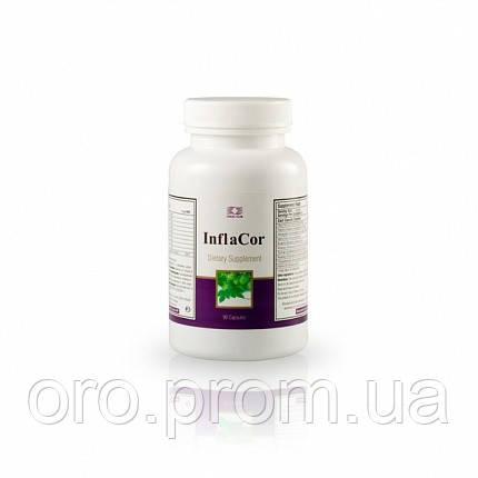 ИнфлаКор - для уменьшения воспалительных процессов в костно-хрящевых тканях.