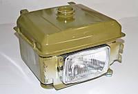 Бензобак+фара 1GZ90 (R195)