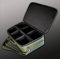 Сумка для шести катушек Carp Zone Reel Case Large