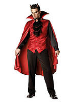 Мужской карнавальный костюм демона