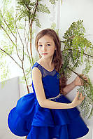"Модель ""ЛІЗЗІ"" - дитяча сукня / детское платье"