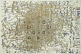 Итальянский ковер ANTIGUA 227I/Q33 195*280 (бесплатная адресная доставка) Sitap, фото 3