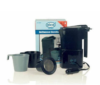 Автомобильный Чайник ALCA 542 240 400ml 24v ГЕРМАНИЯ