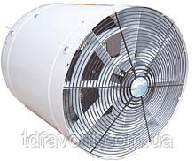 Вентилятор  осевой циркуляционный Dundar SFM 50